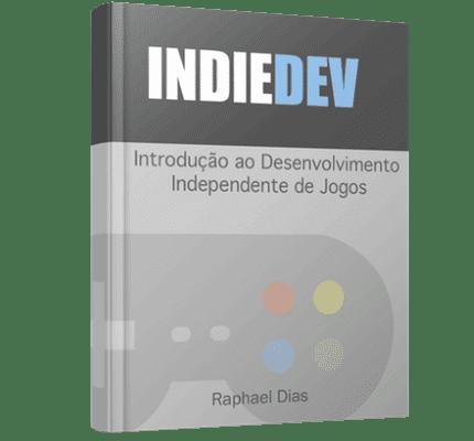 Ebook Grátis: Introdução ao Desenvolvimento Independente de Jogos