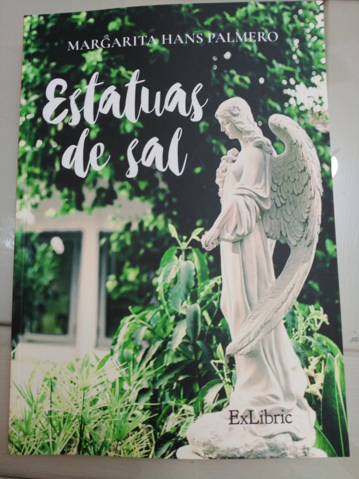¿Quieres comprar Estatuas de Sal? Pincha en la imagen