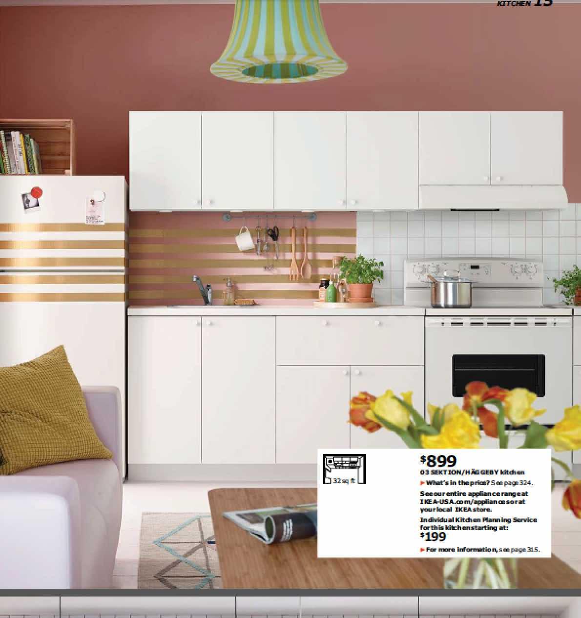 Ikea Faktum Zur Zeit Nicht Lieferbar ~ ll start from the kitchen and dining sections and work my way