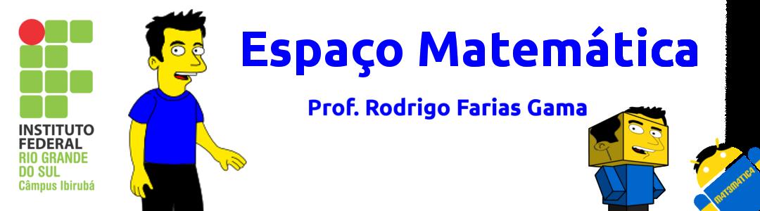Espaço Matemática