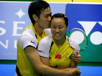 Video dan hasil Quarterfinals Badmintong Hon Kong Open SS 2014