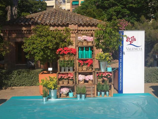 Evento Valencia