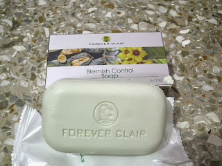 Forever Clair Soap with Kola Nut Extract