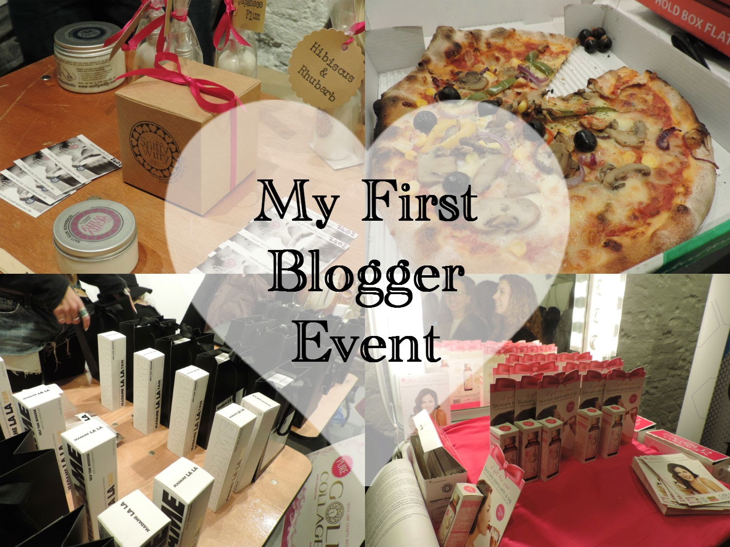 BloggersLoveLFW Event