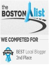 Boston A List - Best Local Blog