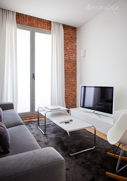 Mi rinc n de sue os apartamento de 45m for Decoracion piso 70 metros