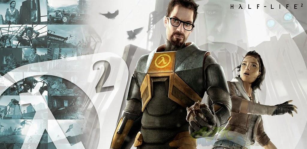 Half Life 2 v30   GRANDES GRÁFICOS [APK] [Android] (Descargar Gratis)