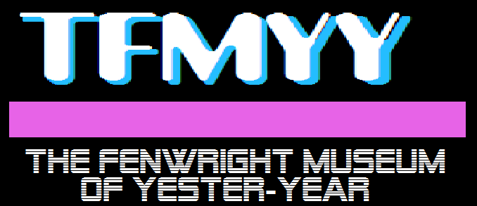 The Fenwright Museum of Yester-Year