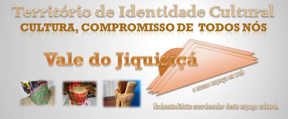 Blog do Vale do Jiquiriça - Ba.