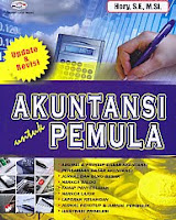 AJIBAYUSTORE  Judul Buku : Akuntansi untuk Pemula Update & Revisi Pengarang : Hery, SE, Msi Penerbit : Gava Media