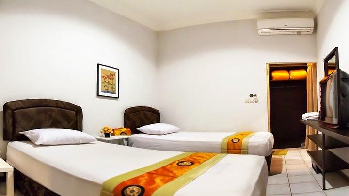 Hotel dan Penginapan Murah Dekat Senayan, BPK, JCC, Semanggi