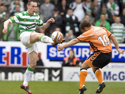 Scott Brown - Celtic FC (2)