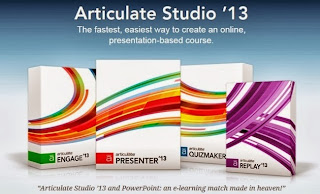|Download Articulate Studio 13 Pro 4.1.0.0 Including Activator