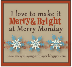Merry Mondays!