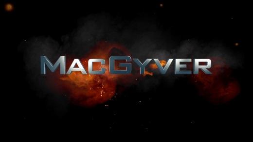 MacGyver 1ª Temporada