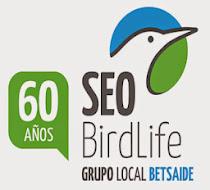 SEO/BirdLife 60 Aniversario