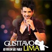 Gusttavo Lima – Ao Vivo Em São Paulo . (gusttavo lima aovivoems opaulo)
