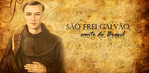 Guaratinguetá Comemora Frei Galvão