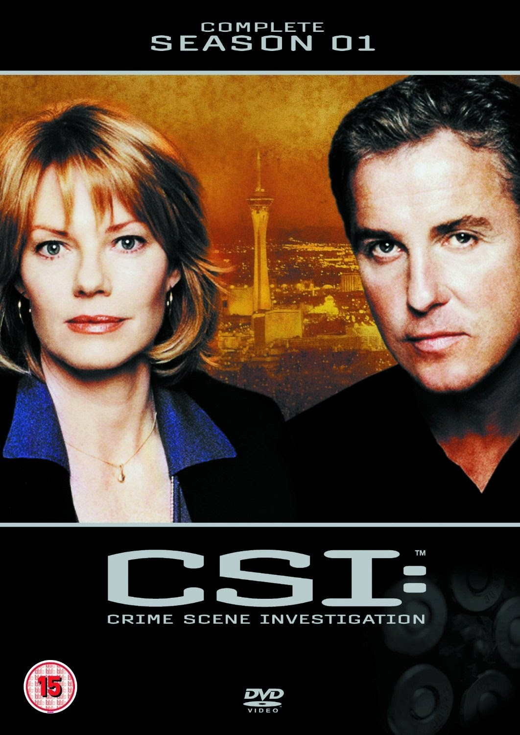 CSI: Las Vegas – Todas as Temporadas Dublado / Legendado (2005)