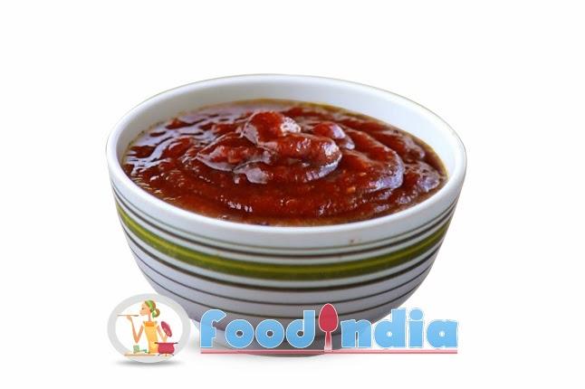 Khajur Ambodiya Chutney Recipe