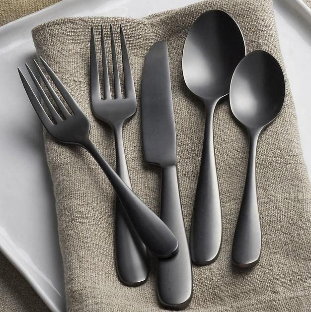 15 modern and unique cutlery designs part 3 Unique flatware sets
