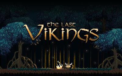 download game android apk gratis - the last vikings