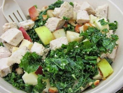 Moreman Salad Recipe