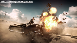 Mad max cheats