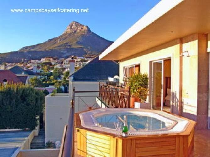 Residencia tipo Penthouse en Ciudad del Cabo