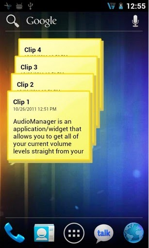 """Aplicaciones gratis para copiar textos de la computadora """"Ordenador"""" y pegarlos en el teléfono"""