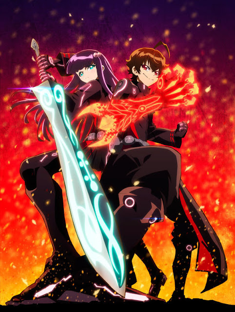 Rincian Baru Untuk Anime 'Sosei no Onmyoji' Diungkapkan