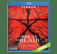 La Bruja de Blair (2016) Full HD BRRip 1080p Audio Dual Latino/Ingles 5.1