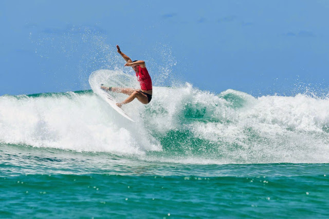 9 Roxy Pro Gold Coast 2015 Tyler Wright Foto WSL Kelly Cestari