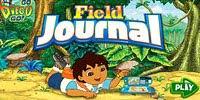Журнал следопыта - Field Journal
