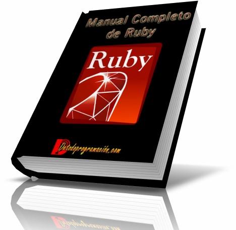 Manual completo de ruby espa ol aprende desde cero for Aprender a cocinar desde cero pdf