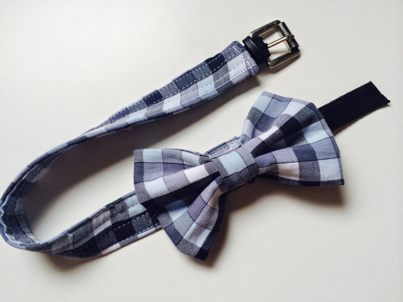 El blog de lorenna diy collar perro con pajarita for Como hacer un collar para perro