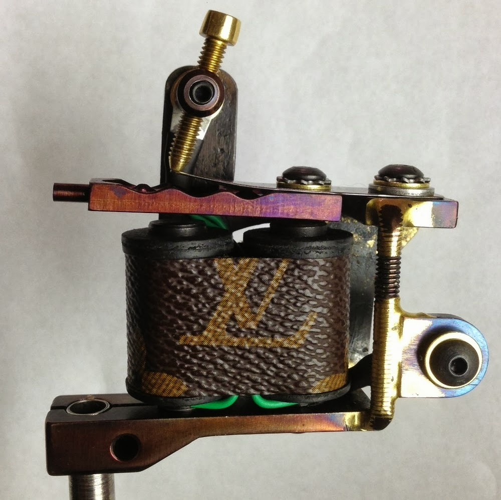 Inkquire  Norm Tattoo Machine Review