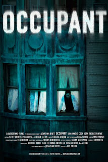 Ver Occupant (2011) Online