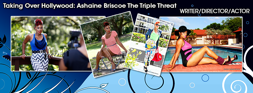 Ashaine Briscoe