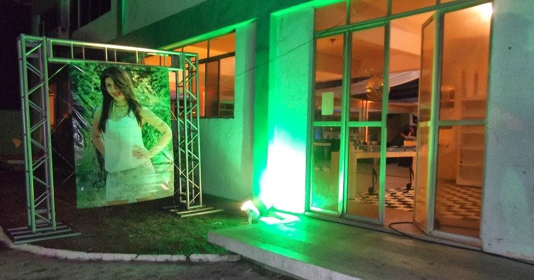 WR cerimonial & eventos 15 anos de Beatriz Oliveira, no Clube dos