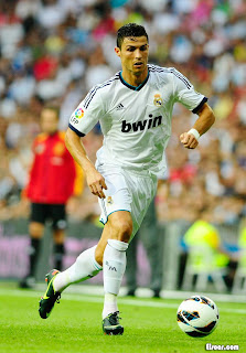 Latest images cristiano ronaldo 2013