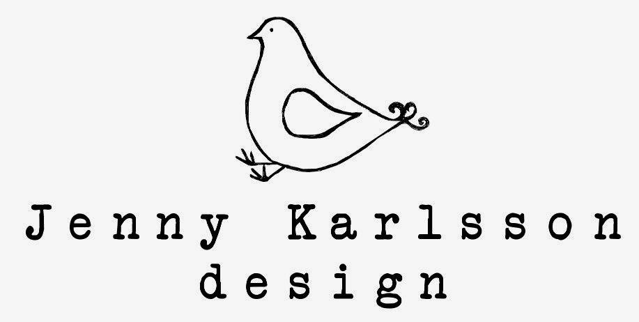 Jenny Karlsson Design