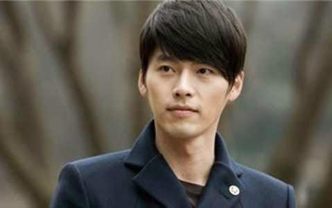 Hyun Bin profile