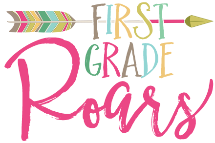First Grade Roars!