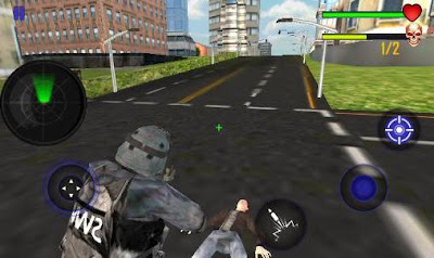 Download Modern Police Sniper Shooter