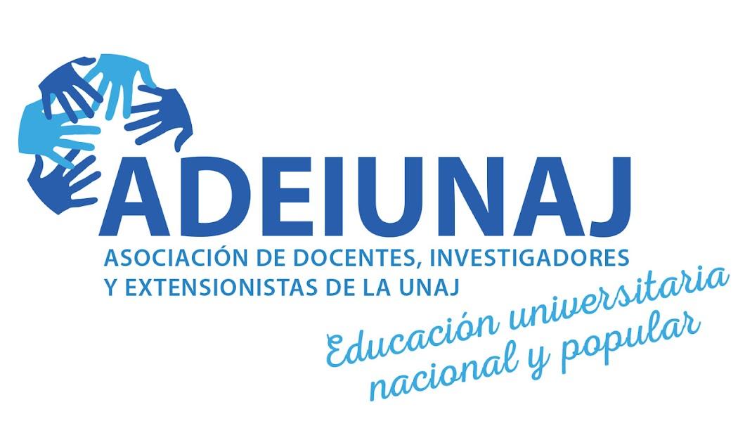 Asociación de docentes investigadores y extensionistas  de la Universidad Nacional Arturo Jauretche
