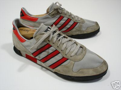 zapatillas adidas antiguas