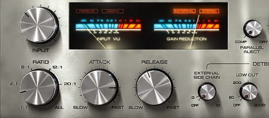 Perlukah memakai Compressor plugin saat mixing instrumen