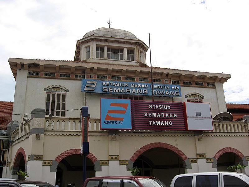 Informasi Jadwal dan Harga Tiket Kereta Api Semarang-Jakarta