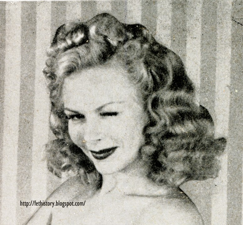 Joan Rydell